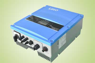 Step Wave Inverter