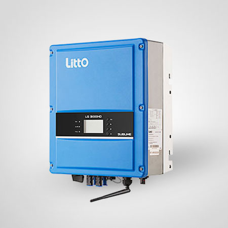 LS3000HD LS4000HD LS5000HD 240 volt 3kw 5kw single phase solar inveter types transfer dc to ac
