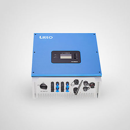 LT5000HD LT6000HD LT8000HD LT10000HD On gird tie solar panel inveter for PV system